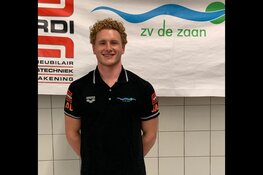 Keeper Ted Huijsmans komt ZV de Zaan versterken