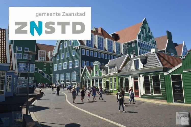 Burgemeester feliciteert 100-jarige Zaandamse