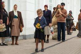 Beleef het ontroerende verhaal van de jonge Leelo uit Estland  in de tijd van de Sovjet-Unie