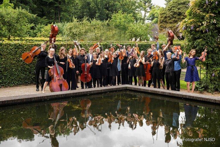 4 juli NJSO in de Bullekerk: 21 Toptalenten spelen werken van vervolgde Joodse componisten