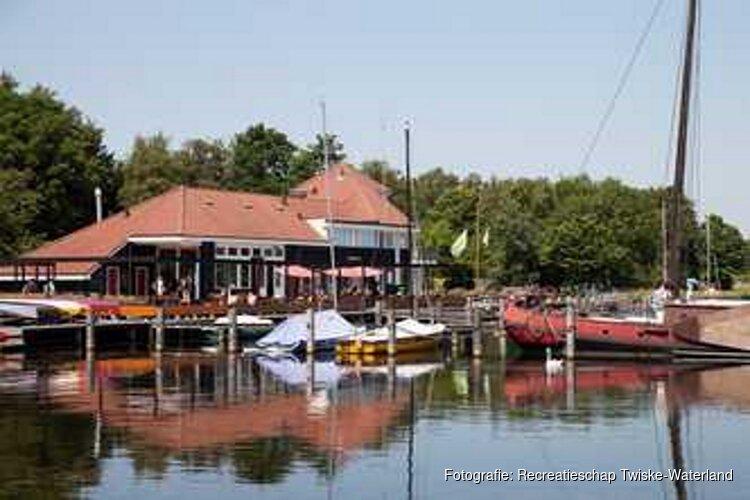 Twiske Jazz aan het water op 7 juli 2019