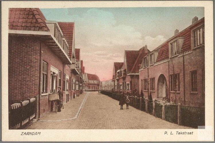 Zaanstad brengt vroeg 20e-eeuwse sociale woningbouwwijken in beeld