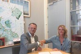 Samenwerkingsovereenkomst getekend tussen IVN Natuureducatie en gemeente Zaanstad