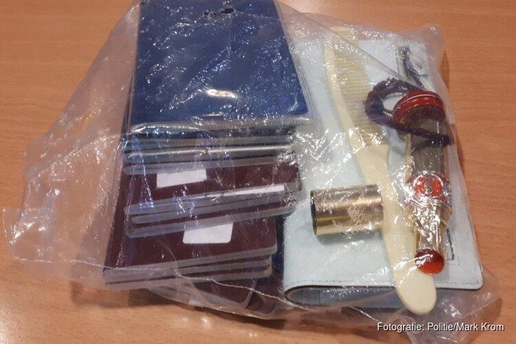 Chinese schoolklas bestolen op Zaanse Schans, maar heeft paspoorten snel weer terug
