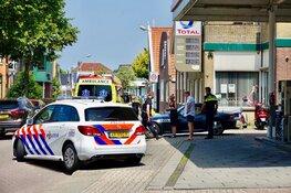 Motorrijder aangereden in Koog aan de Zaan
