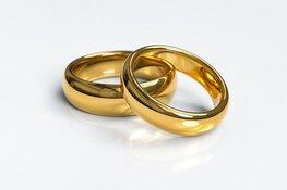 65 jaar getrouwd na ontmoeting op Texel