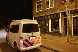 Ruit vernield interieurzaak Zaandam