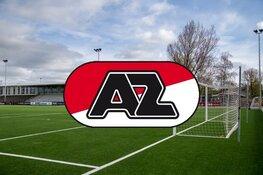 Jong AZ - Telstar wordt maandagavond gespeeld op het AFAS-trainingscomplex