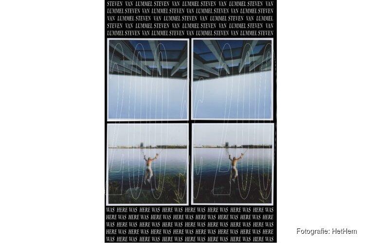 Steven van Lummel presenteert: 200 beelden van Het HEM en 200 beelden van iets anders
