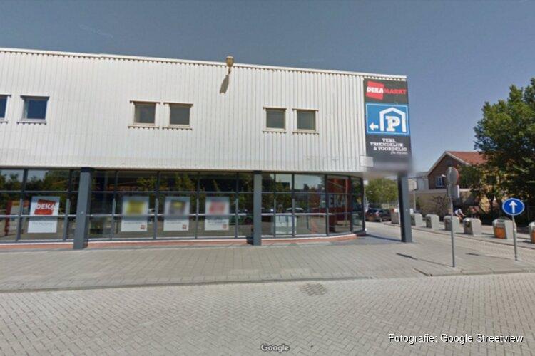 Parkeergarage en DekaMarkt in Wormerveer binnenkort weer open