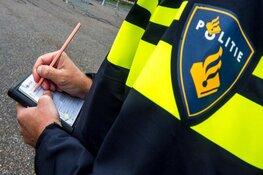 Snorfietser (13) aangehouden in Poelenburg