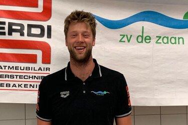 A-internationaal Thomas Lucas naar ZV de Zaan