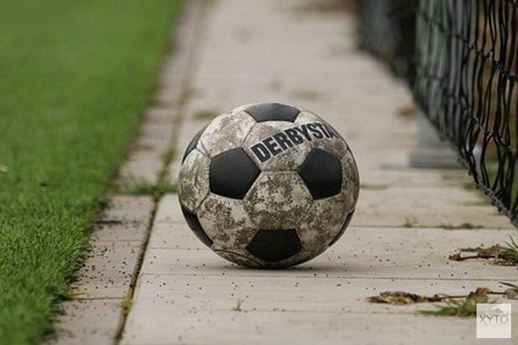 Voetbal en gym voor kinderen in Poelenburg
