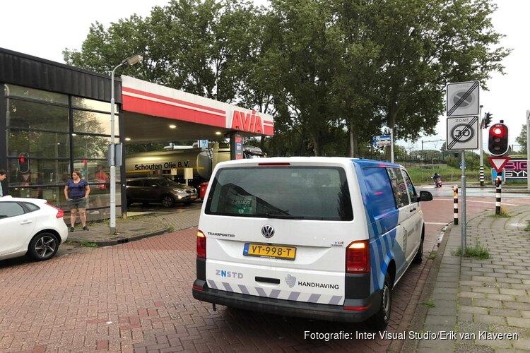 'Koelbloedig optreden' boa's bij overval tankstation Zaandam geprezen
