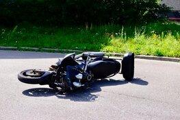 Motorrijder zwaargewond bij ongeluk Zaandam