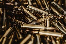 Geschoten bij feestje in woning Oostzaan: meerdere kogelhulzen gevonden