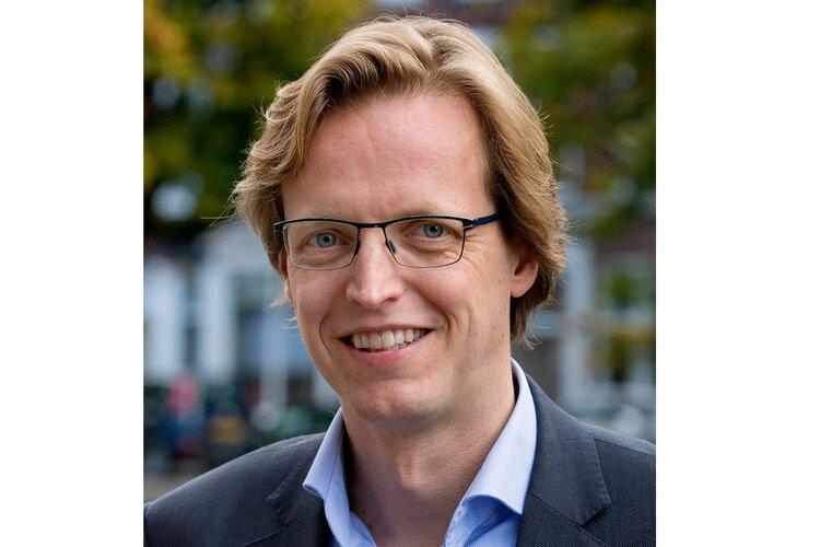 Job Cohen en Geerten Boogaard (in)formateur in Zaanstad