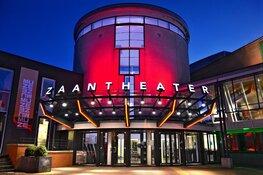 Zaantheater weer geopend
