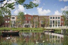 Woonwijk Gouwpark biedt passende woningen voor jong en oud