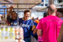 Dam tot Dam Weekend: beleef het als vrijwilliger