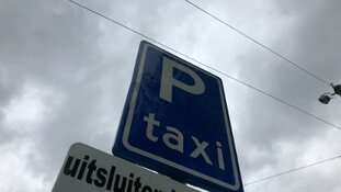 Onderzoek na verdenking illegaal taxivervoer