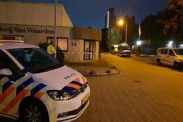 Overval op hotel in Zaandam