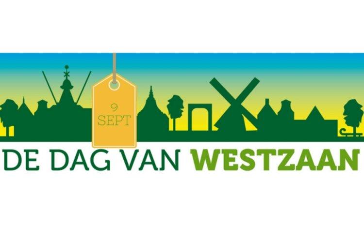 Op zaterdag 14 september is de 3e editie van De dag van Westzaan