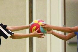Jonger dan 12 jaar en lijkt volleybal je leuk? Kom zaterdag 14 september naar De Koog