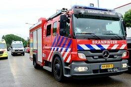 Explosief aangetroffen in Oostzaan