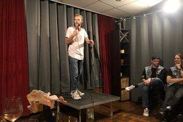 Comedy spotlight trapt voor het eerst af in Zaandam