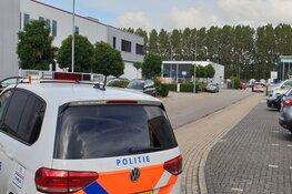 Opnieuw handgranaat gevonden op bedrijventerrein in Oostzaan: EOD doet onderzoek