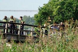 Illegaal feest stopgezet bij Zaandam na melding van man in water