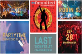 Reunited: dance-event in het Zaantheater