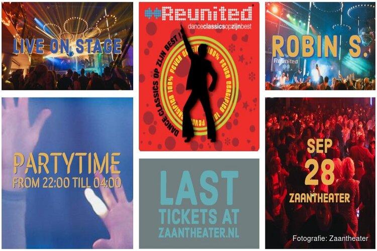 Reunited: dance-event in het Zaantheater