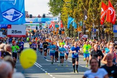 Dam tot Dam Weekend op 21 en 22 september feest voor deelnemers én supporters