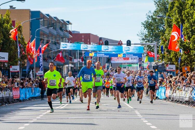 Advies voor deelnemers Dam tot Damloop i.v.m. warme weersomstandigheden