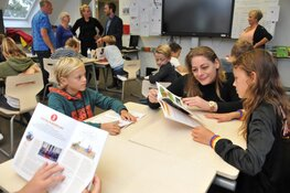 Oostzaan van start met kindergemeenteraad