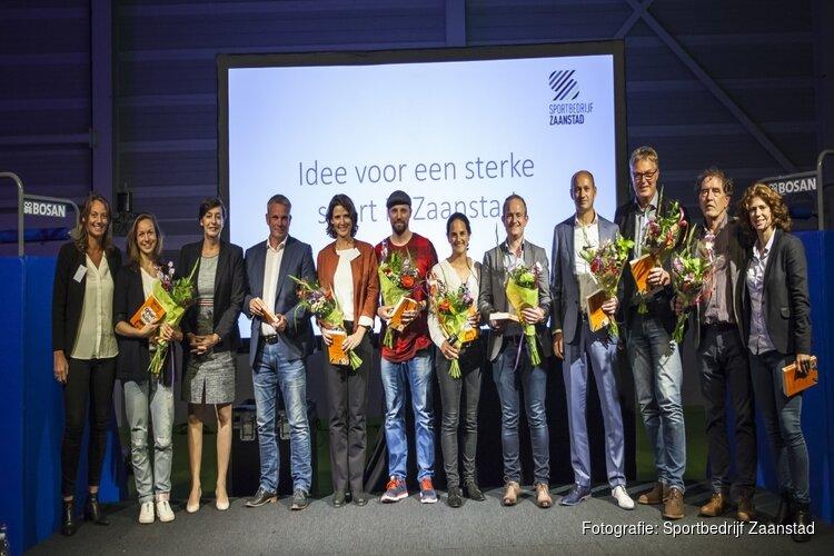 Interactieve tweede editie Zaans Sportcongres