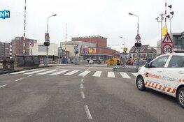 Dat wordt flink omrijden: Zaandamse bruggen gaan acht maanden dicht