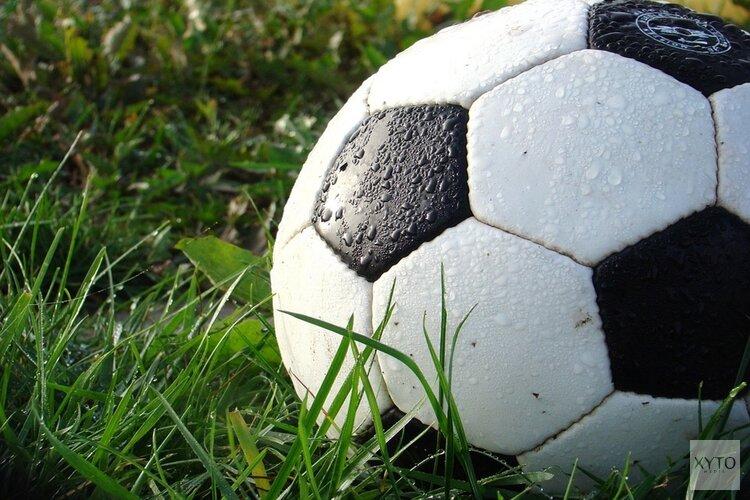 Opnieuw gelijkspel FC Zaandam