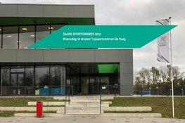 Nelli Cooman sluit Zaans Sportcongres 16 oktober af