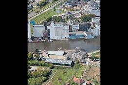 Unieke plannen verder uitgewerkt voor industrieel complex Meneba