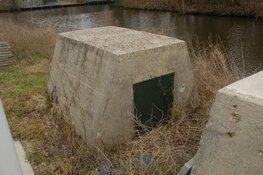 Gemeente Zaanstad wijst twee bunkers aan als gemeentelijk monument