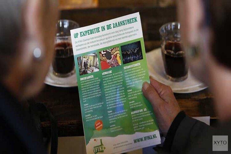 IFIKZ presenteert Tour de Zaan: Een culturele ontdekkingsreis door de Zaanstreek voor het hele gezin