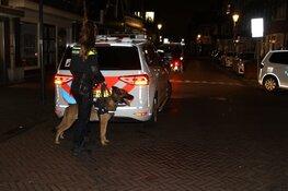 Snackbar Zaandam overvallen: jonge dader zonder buit op de vlucht