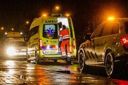 Fietser raakt ernstig gewond bij val op Wandelweg in Wormerveer