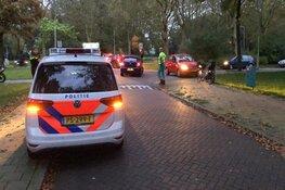 Fietsster gewond in Zaandam