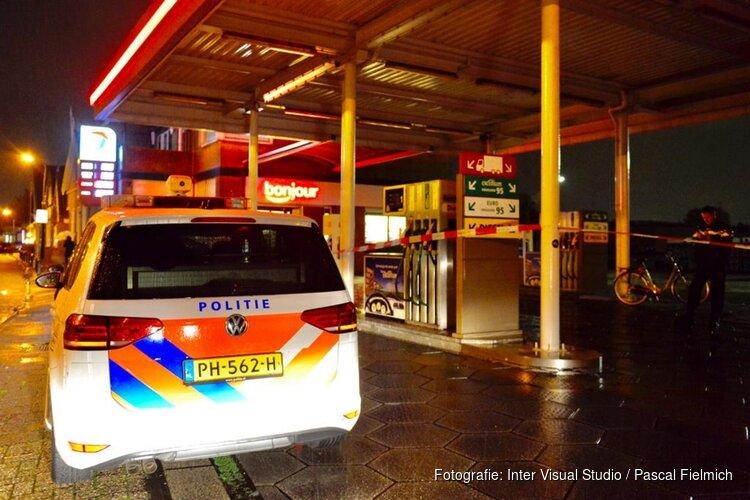 Overval op tankstation Koog aan de Zaan: getuigen gezocht