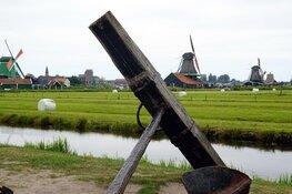 'Attractie-eigenaren Zaanse Schans moeten extra belasting gaan betalen'