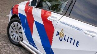 Laffe straatroof in Zaandam